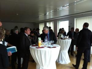 bruxelles set 2011 convegno progetto progress Baglioni ed Olsson con pres Reves